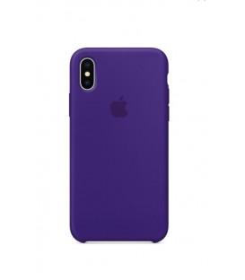 İphone X-XS Arka Kılıf (Violet)