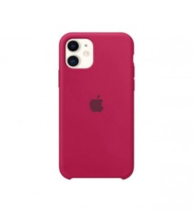 İphone 11 Arka Kılıf (Rose Red)